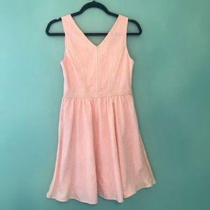 Dresses & Skirts - Pink pinup retro princess dress kawaii Lolita